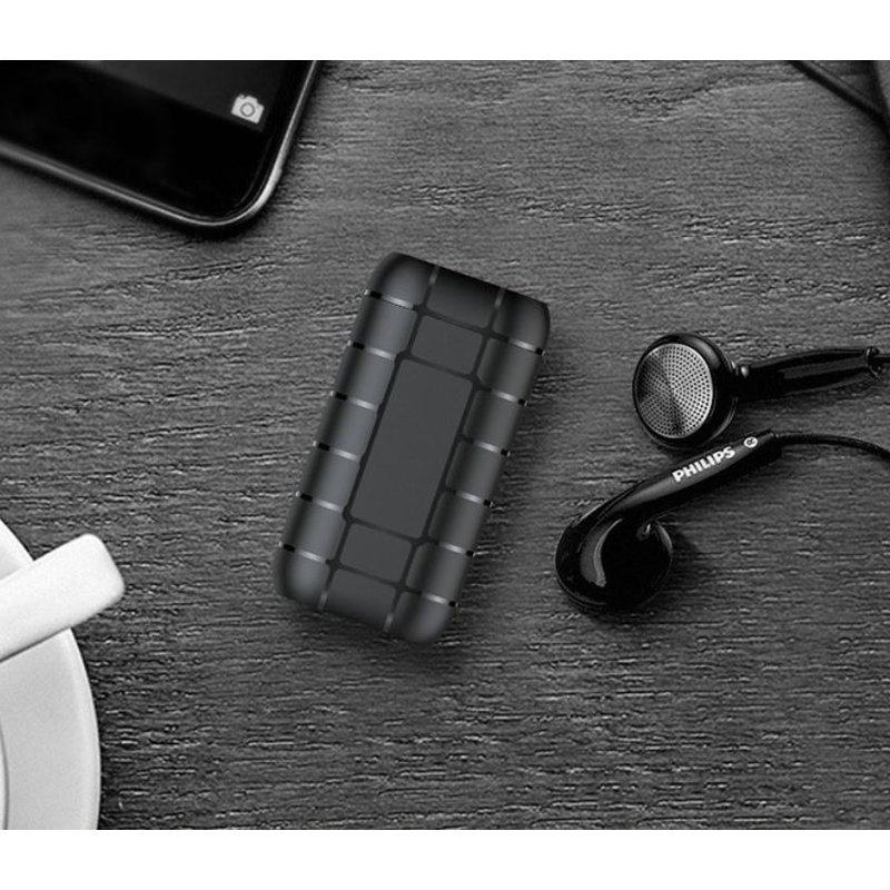 Voice Recorder met Ruisonderdrukking met Magneet 32 GB