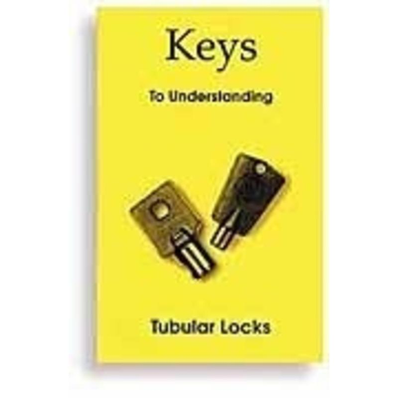 Keys to understanding Tubular Locks