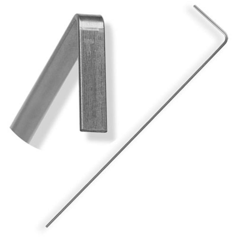 Tension Wrench standaard