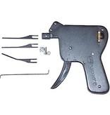 LockAid Lockpick gun