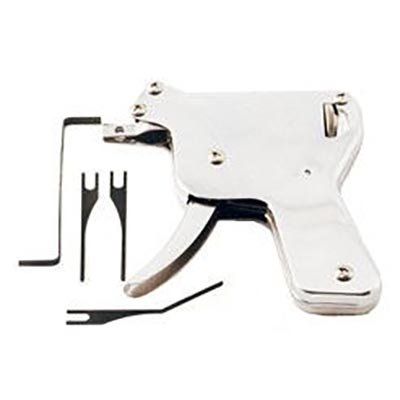 Standaard lockpick gun