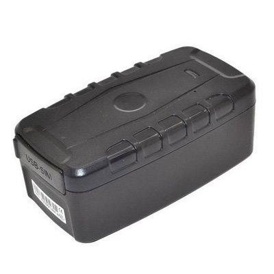 GPS Tracker met magneet en Batterij