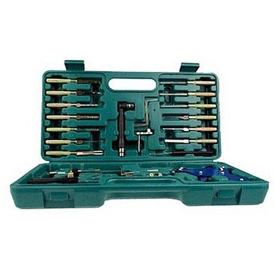 Lockpicking Set Case