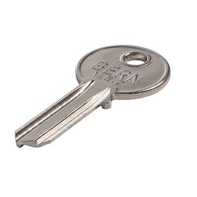 20 stuks blanco sleutels