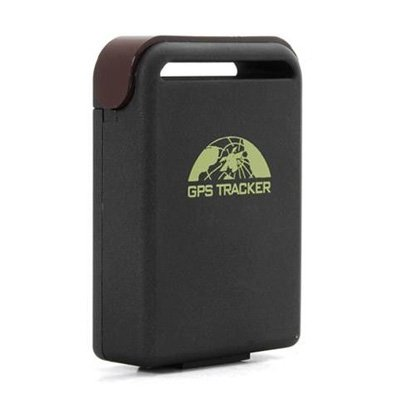 GSM/GPRS/GPS Tracking Device