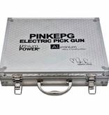 Grimaldello a pistola elettrico Martin Pink