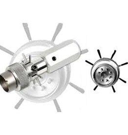 Vanamatic tubular Recogida 7 Pin