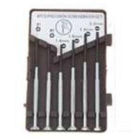 Kit de herramientas de relojería con destornillador