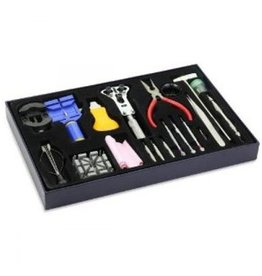 Kit med Watch Repair Tool 20 delar