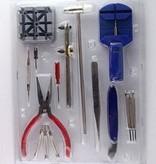 Uhren Reparatur-Set 16-teilig Angebot!