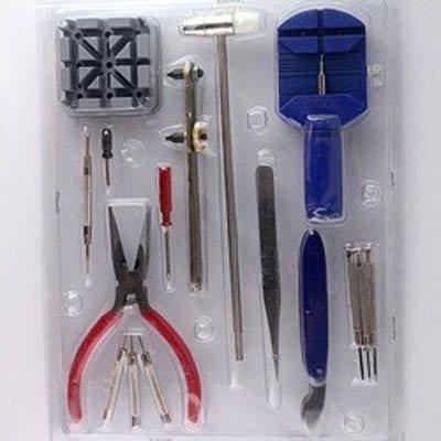 ¡Oferta de kit de herramientas de reparación de 16 piezas!