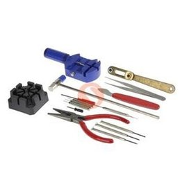 Watch Repair Kit 16 Pieces Offer!