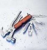 Set de herramientas multifunción