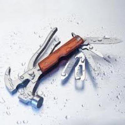 Multipick verktygsset