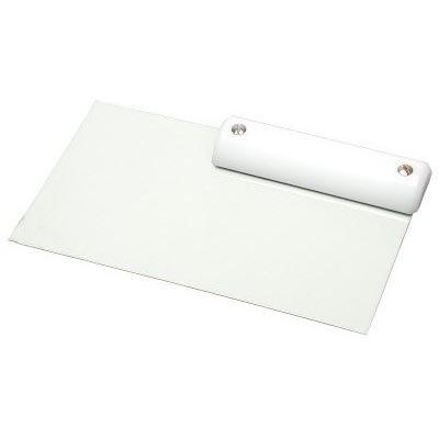 Carte ouverture loquet porte avec manche (0,35 mm)