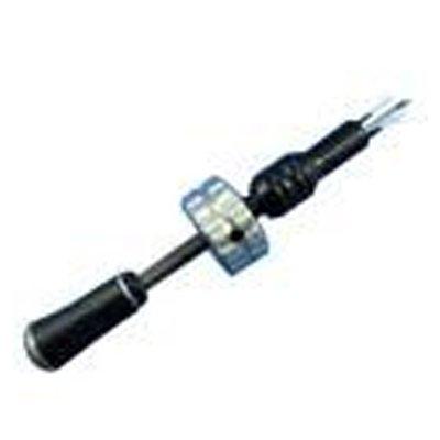 Kruissleutel 6.0 mm voor kruis- en pinsloten