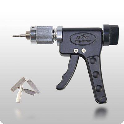 KLOM Elektrische plugspinner