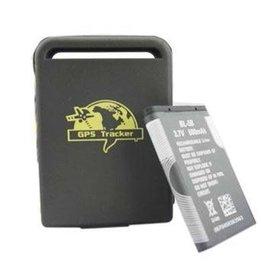 Compact GPS Tracker