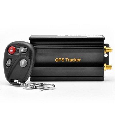 Auto GPS-Tracker