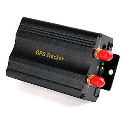 Auto GPS Traceur