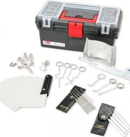 Lock picking pro set