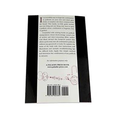 Opening combination padlocks boek