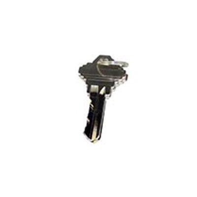 Brockhage Standard Pin Clear Practice Lock