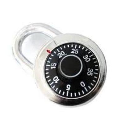Combination Lock for Practice