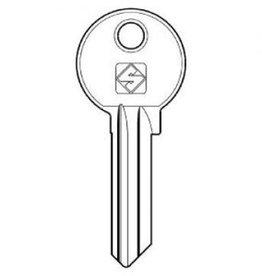 Individual Bump Key