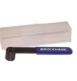 Brockhage Bump Key Hammer