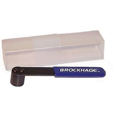 Brockhage Assa bump key hammare