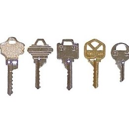 5 key bumping essenziali