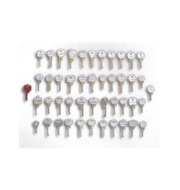 Schlagschlüssel Set 46 Teile