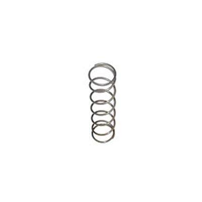 Ressort hélicoïdal cylindrique