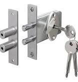 Pin lock breaker