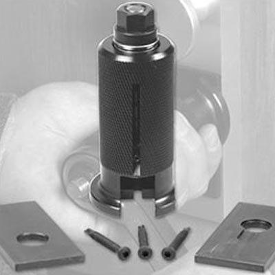 Zieh-Fix Extractor de cilindros de cerraduras