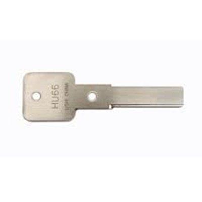Lishi HU66 Notfall-Schlüssel