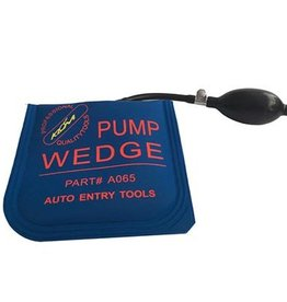 KLOM Autodeur air wedge