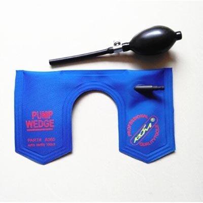 KLOM Pompe de cale en forme de U avec poche d'air