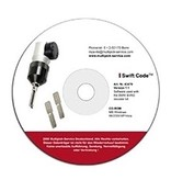 SWIFT Codes Software für BMW und VAG
