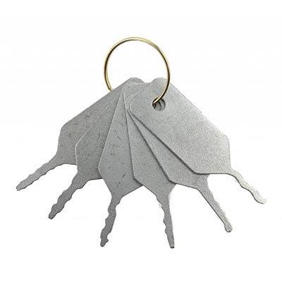 Kit Clés mini jiggler