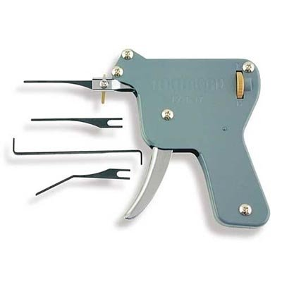 Eagle Lockpick Pistole