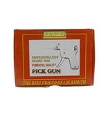Eagle Lock Pick Gun Downward