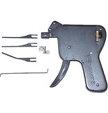 LockAid Lock Pick Pistole