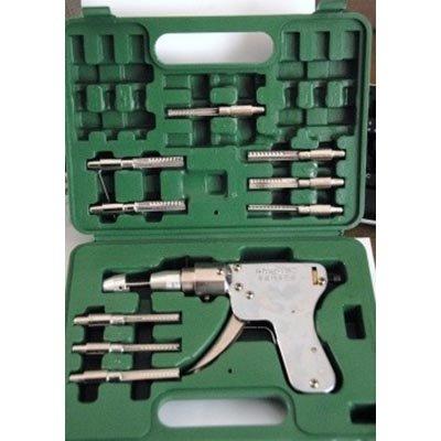 Lock Pick Pistole Dimple Schloss