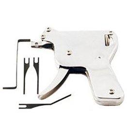 Eagle Grimaldello a pistola standard