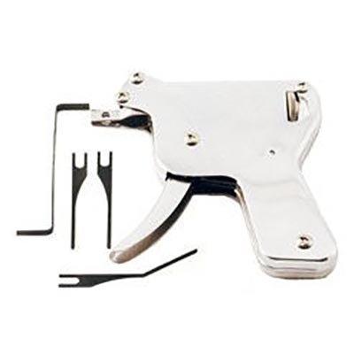 Eagle Standard Pick Pistole
