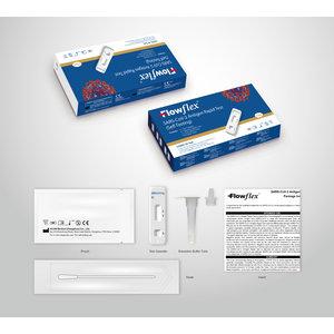 ACON Flowflex Corona zelftest