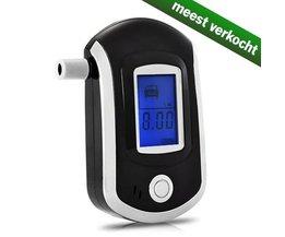Alcohol meter gadget pro