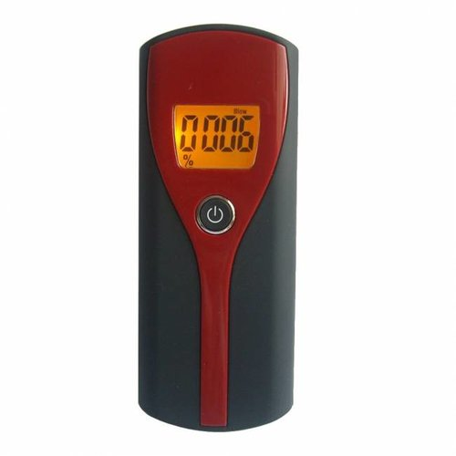 Geen merk Alcoholtester Gadget Care